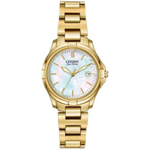 Load image into Gallery viewer, Citizen Gold Ladies Watch