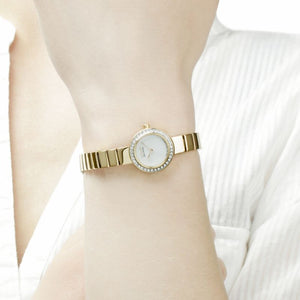Citizen Gold Ecodrive Ladies Watch
