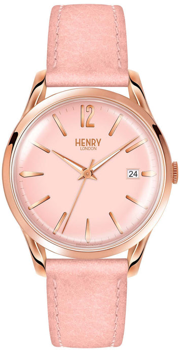HENRY Shoreditch 39mm