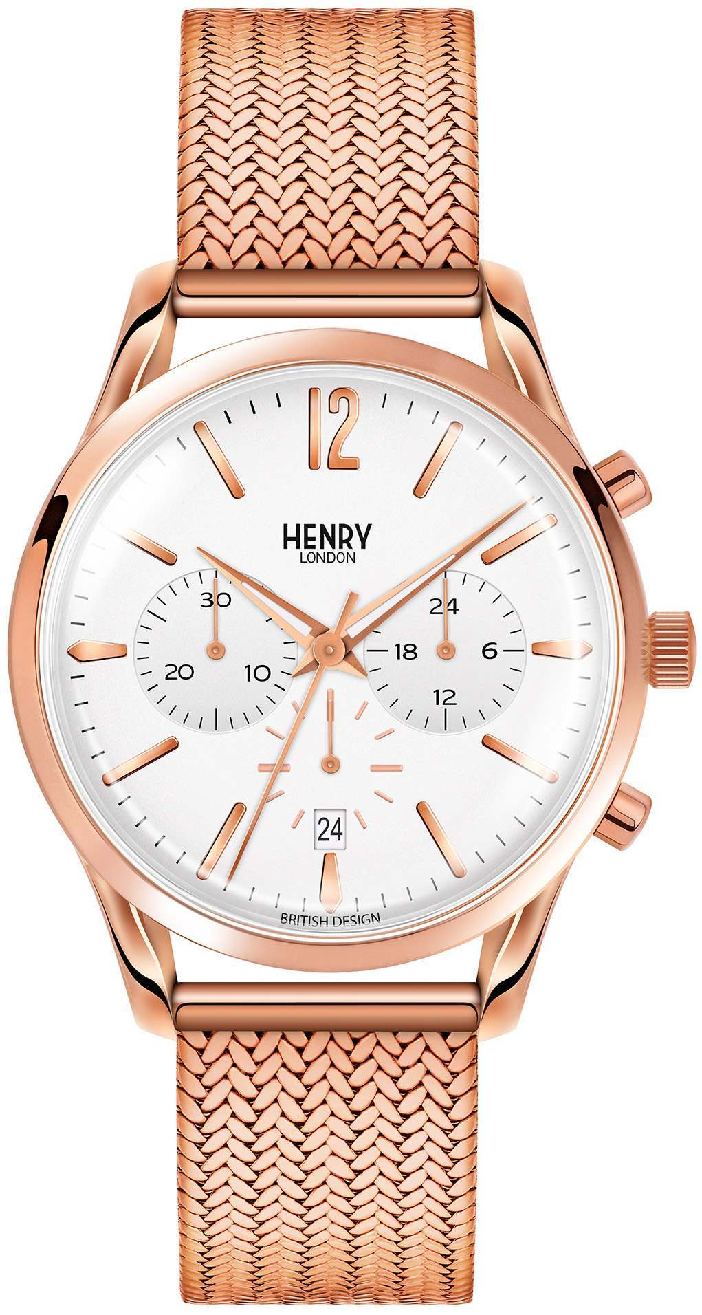 HENRY Richmond 39mm