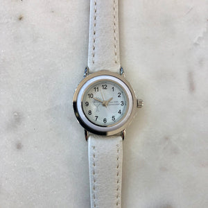 Holy Communion Watch with White Bezel
