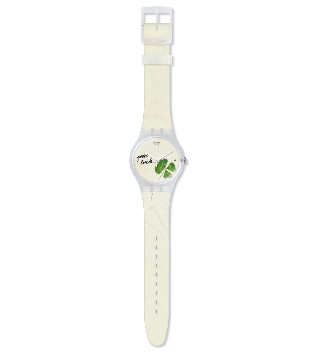 Swatch EXCEPTIONNEL Ireland Edition