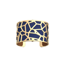 Load image into Gallery viewer, Les Georgettes Les Essentielles Girafe 40mm Bangle