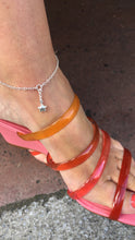 Load image into Gallery viewer, Sunshine Anklet - Falling Star