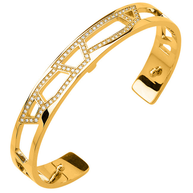 Les Georgettes Les Précieuses Girafe 8mm Cuff