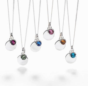 Birthstone Necklace