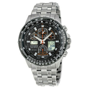 Citizen Skyhawk A-T