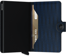 Load image into Gallery viewer, SECRID Miniwallet Dash Navy