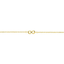 Load image into Gallery viewer, 9ct Gold Infinity Bracelet