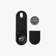 OrbitKey Accessory - Key Tracker Black