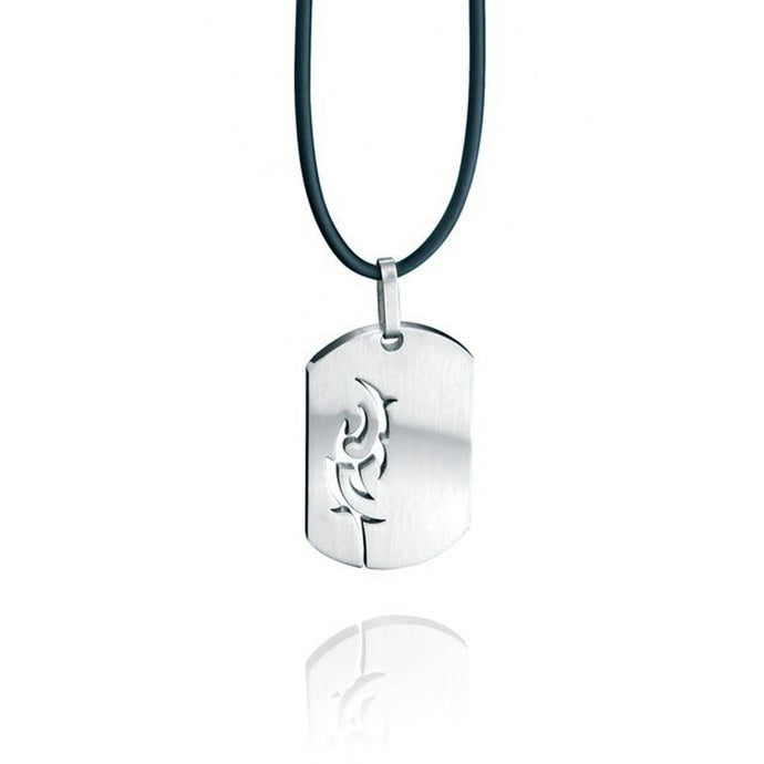 Fred Bennett Tribal Dog Tag