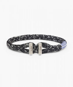PIG & HEN Icy Ike Black - Light Gray | Silver