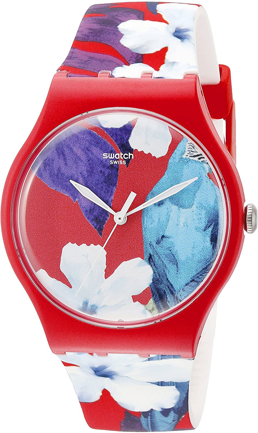 Swatch MISTER PARROT