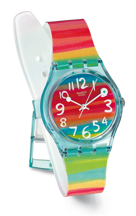 Swatch COLOR IN  THE SKY