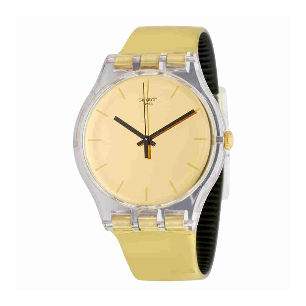 Swatch GOLDENALL
