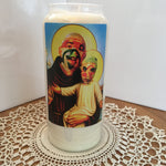 St Rubberbandits New Irish Icons Candle