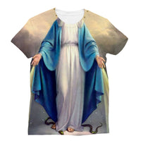 Our lady Sublimation T-Shirt