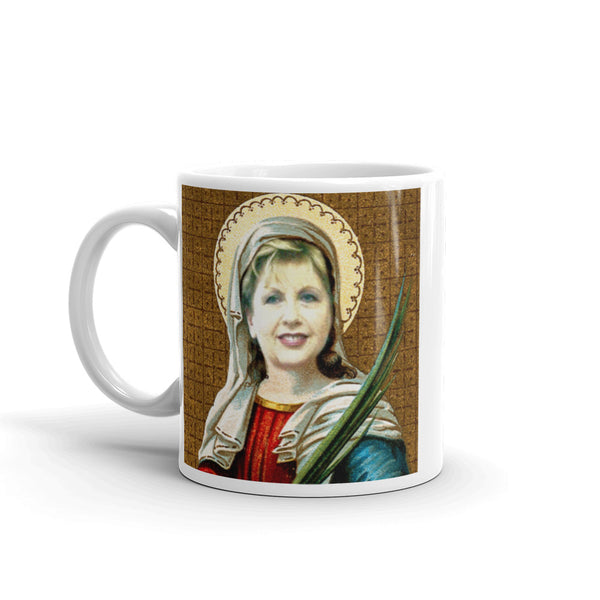 St Mary of the Ardoyne mug