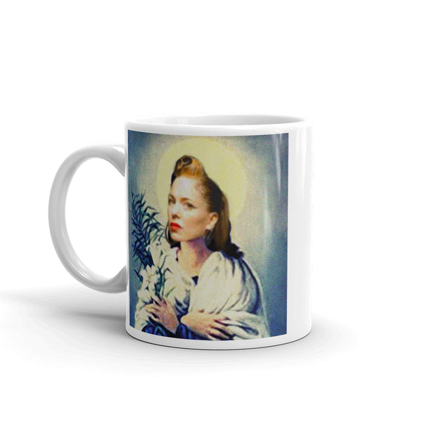 St Imelda of the Liberties New Irish Icons Mug