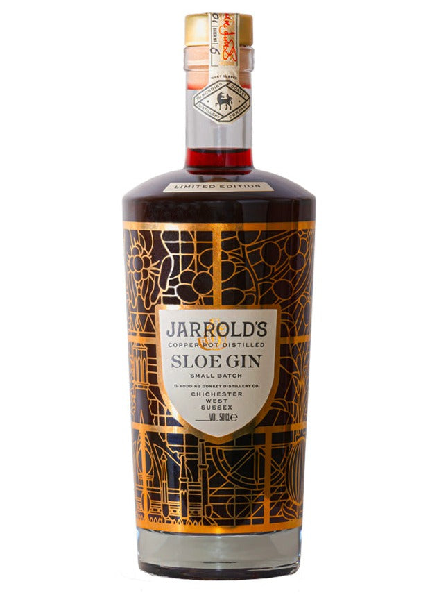 Limited Edition Sloe Gin (50cl)