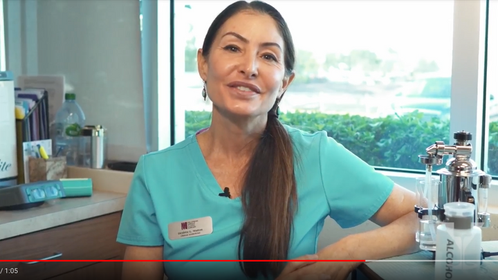 Discover Why One Of Sarasota's Best Estheticians Swears By IV Therapy!