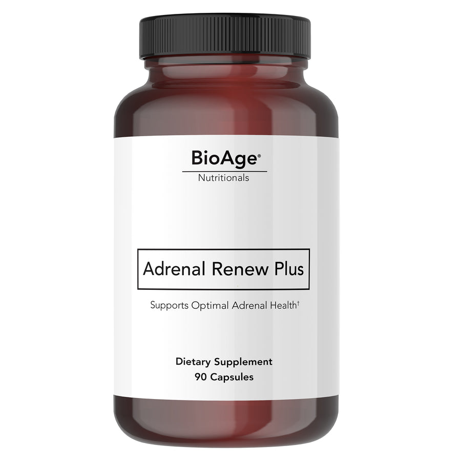 Adrenal Renew Plus