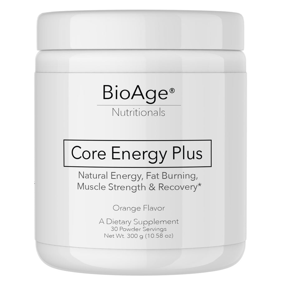 Core Energy Plus