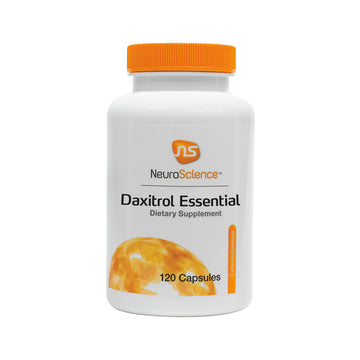 Daxitrol Essential, 120 caps