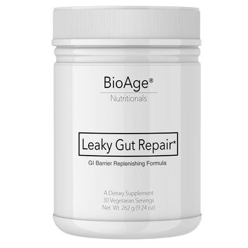 Leaky Gut Repair