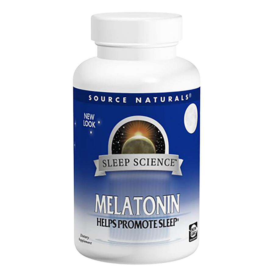 Melatonin (2.5mg)