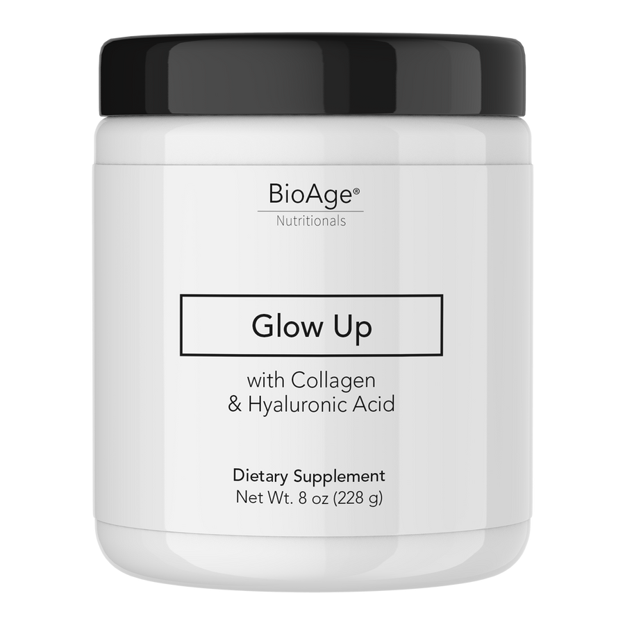Glow Up (Collagen & Hyaluronic Acid)