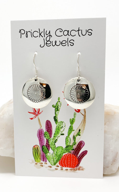 Wimberley Earrings