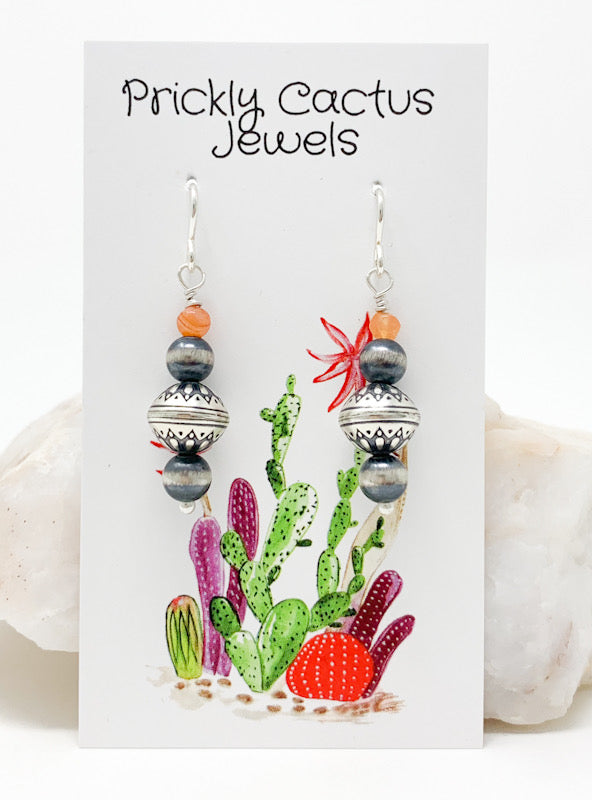 Terlingua Earrings