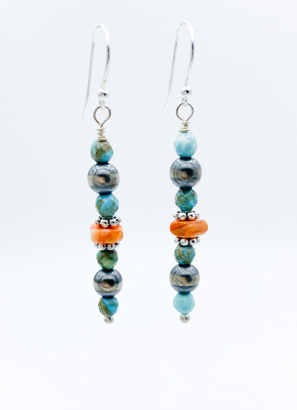 Presidio Earrings