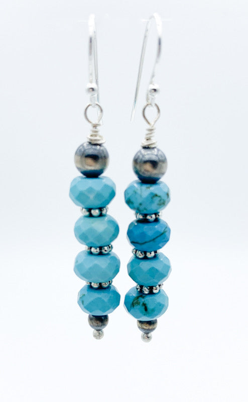 Balmorhea Earrings