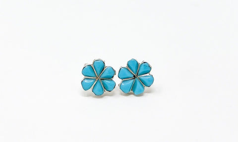 The Flower Studs