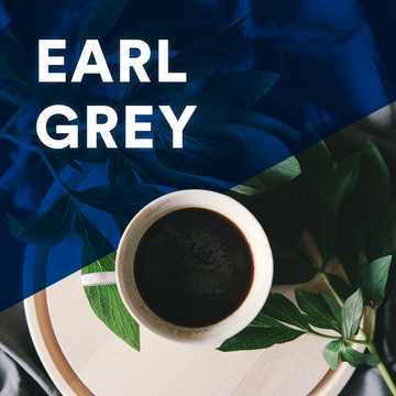 Earl grey sprinkles