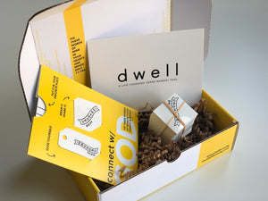 Dwell Monthly Group Membership