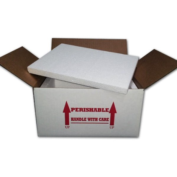 Insulated Box - Warm Weather Shipping
