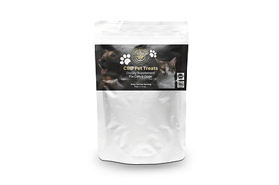 Pure Source CBD Pet Treats - www.puresourceextracts.com