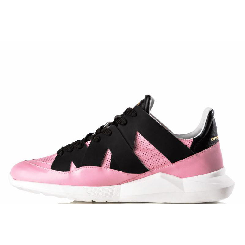 Ladies Cascais Rose Sneaker