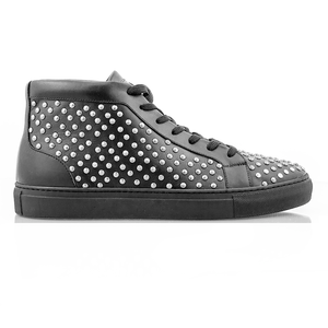 Black Studs Ltd Sneaker (Sample Sale, 40, 42, 43, 44)