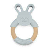 Bunny Teether & Toy Set