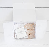 'It's a Girl' Newborn Gift Set