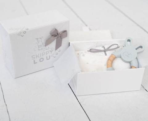 Teething Trio Set