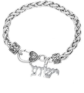 Yeshua (Jesus in Hebrew) Named by An Angel of God, Bracelet, Safe - Nickel & Lead Free!