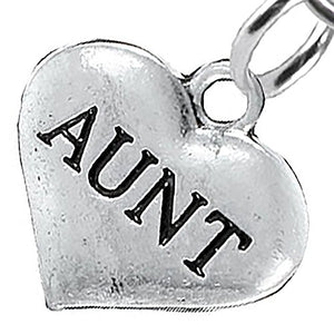 Aunt Fishhook Earring, Will NOT Irritate Anyone with Sensitive Skin, Safe, Nickel Free.