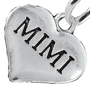 Mimi Post Earring, Will NOT Irritate Anyone with Sensitive Skin, Safe, Nickel Free.