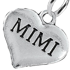 Mimi Fishhook Earring, Will NOT Irritate Anyone with Sensitive Skin, Safe, Nickel Free.