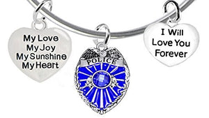 Policeman's, My Love, My Joy, My Sunshine, I Will Love You Forever, Nickel & Lead Free